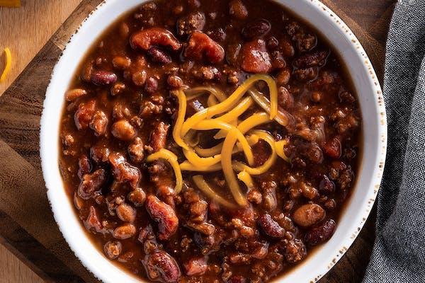 Newcomb Family Recipe Chili