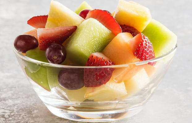 Bowl Fresh Fruit