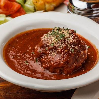 Side Meatball