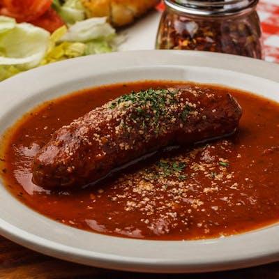 Side Italian Sausage