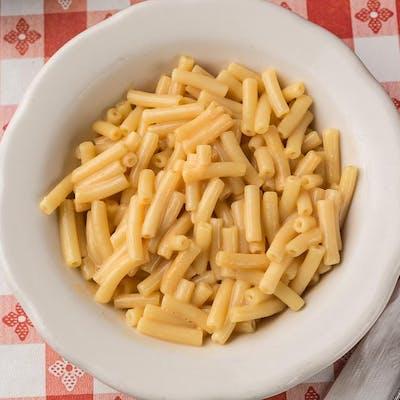 Child's Mac n Cheese
