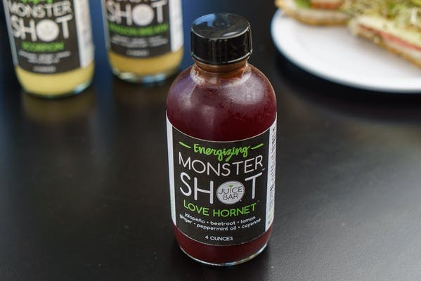 Love Hornet™ Monster Shot