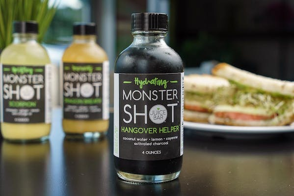 Hangover Helper™ Monster Shot