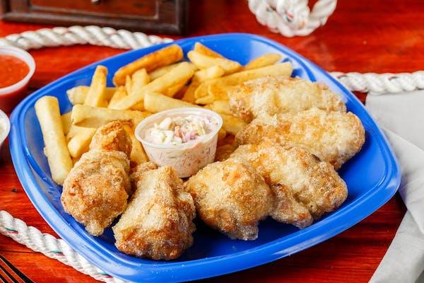 (12 pc.) Chicken Wingz
