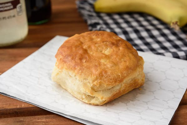 Plain Biscuit