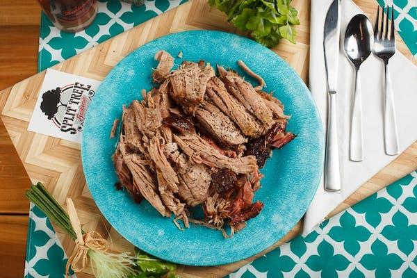(1 lb.) Sliced BBQ