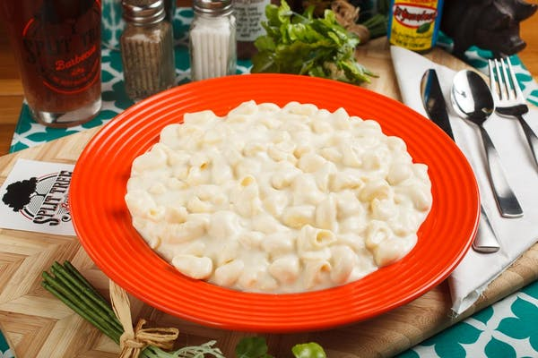 Kid's White Cheddar Mac & Cheese