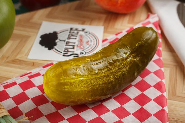 (1) Pickle