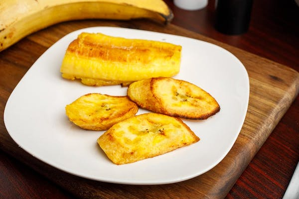 Side Sweet Fried Plantains