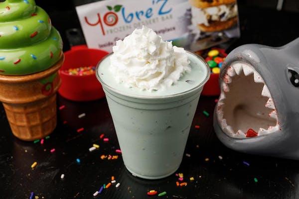 Lil Bre'z Milkshake (12 oz.)