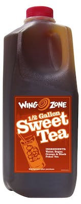 (½ gal.) Sweet Tea