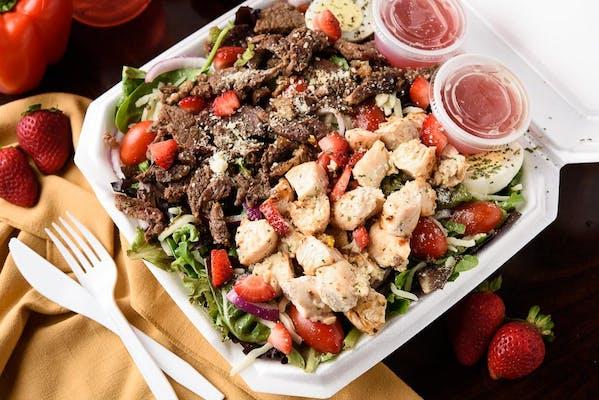 Ty's Fresh Salad