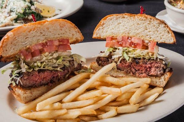 Byronz Burger