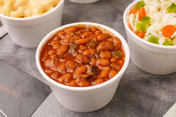 Side of Baked Beans