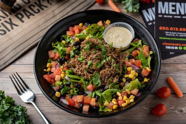 Southflex Steak Salad