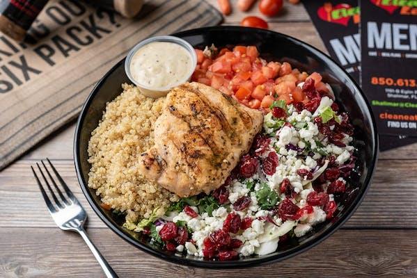 Kale 'n It Salad