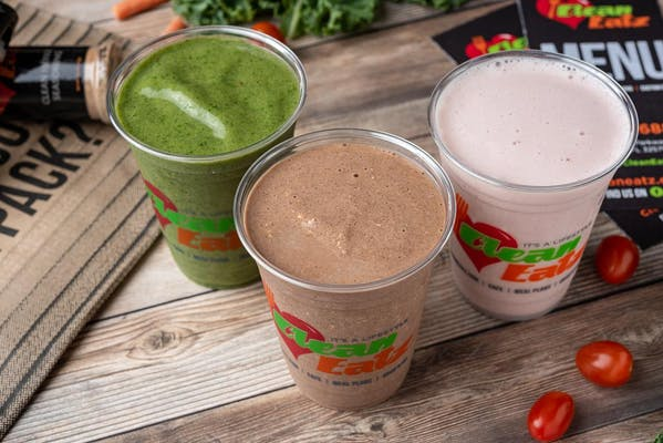 Veg Out Smoothie