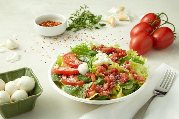Caprese Side Salad