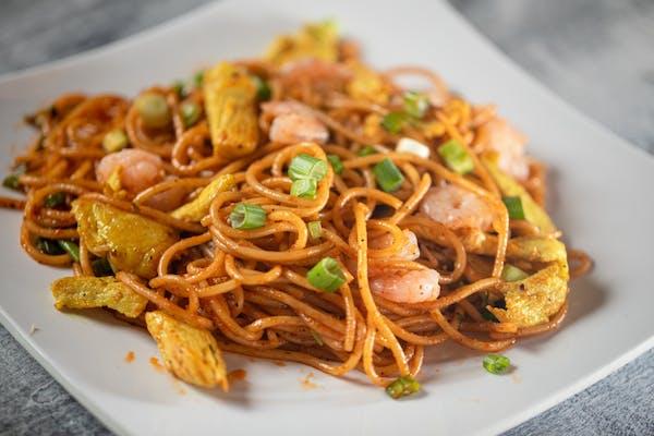 Yummefy Mix Chow Mein