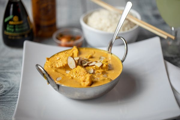 Yummefy Chicken Korma