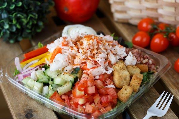 Crabtabulous Salad