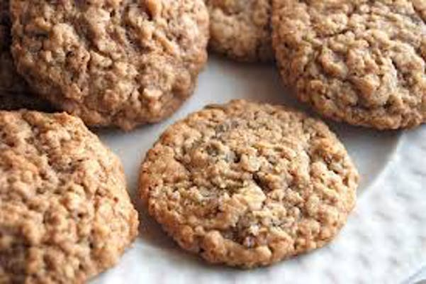 Oatmeal Raisin Cookie (1 pc)