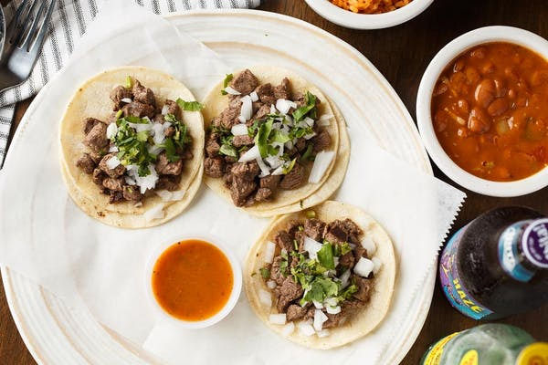 Bradford Avenue Street Tacos