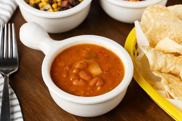House-Made Charro Beans