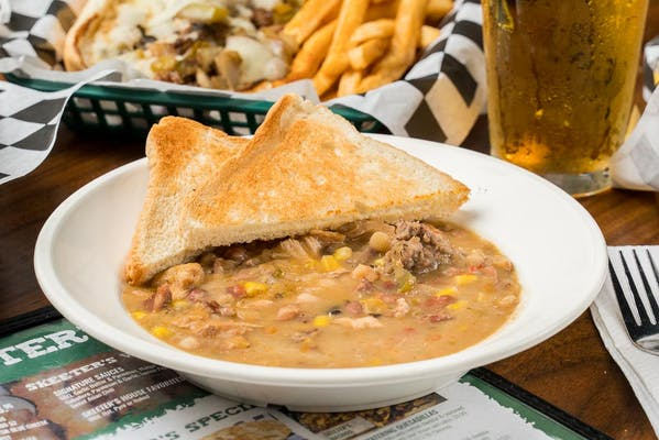 Skeeters (15) Bean Soup