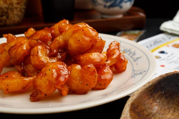 9. Honey Shrimp