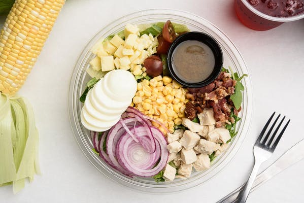 The Everkrisp Salad
