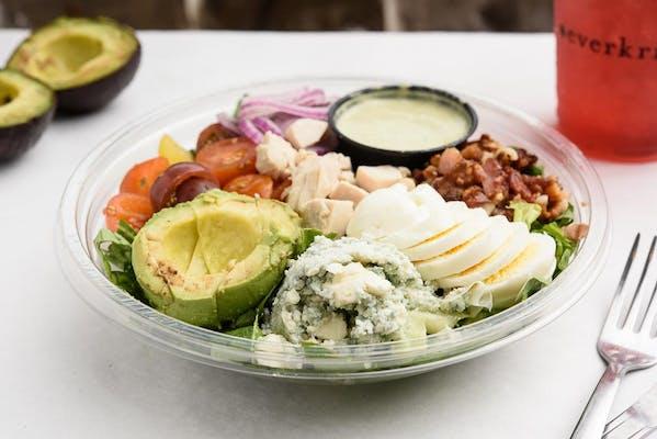 Destin Cobb Salad