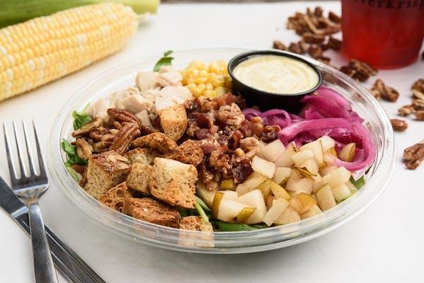 Sourthern Flavor Salad