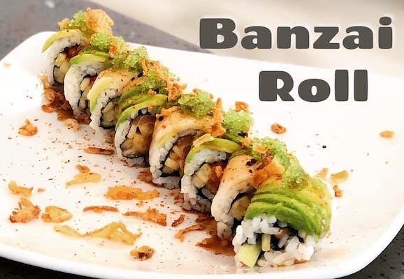 Banzai Roll