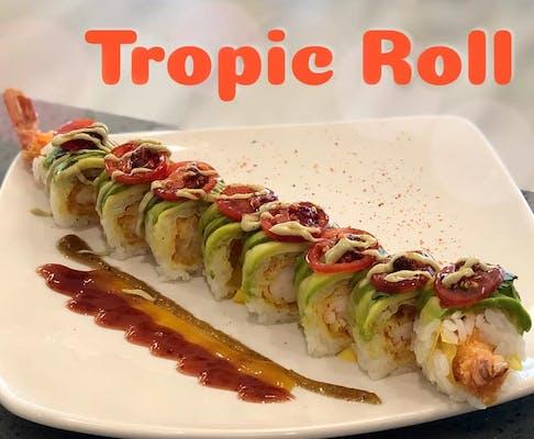 Tropic Roll