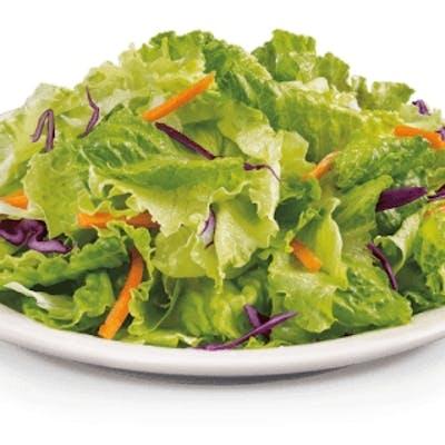 3. Large Garden Salad