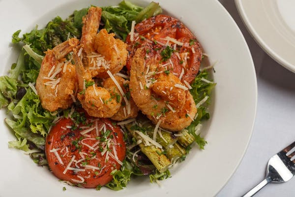 Shrimp Sensation Salad