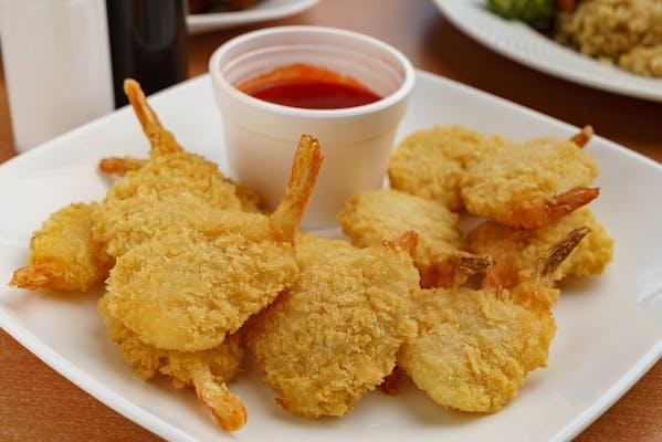 H2. Fried Shrimp