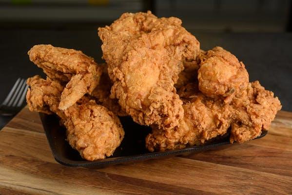Breast Fried Chicken