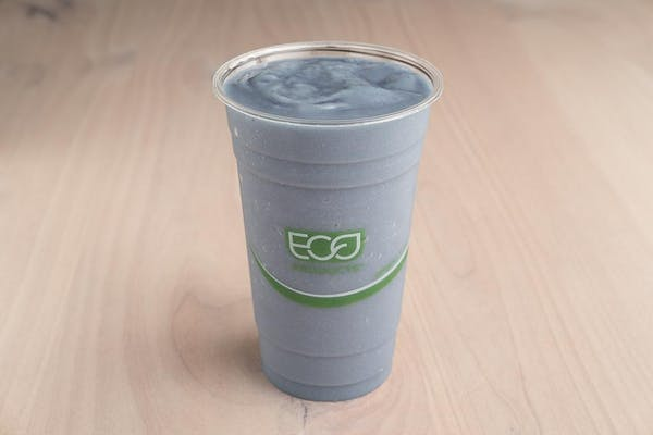 Blue Endurance Smoothie