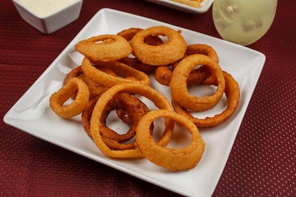 Onion Ring Basket