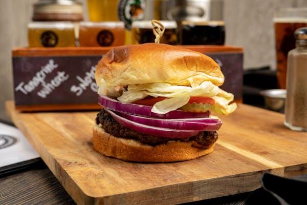 Bräuburger