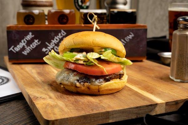 Hitzeburger