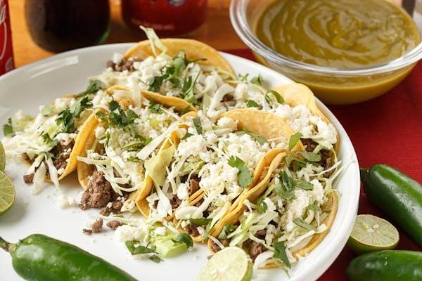 (7) Tacos & (1) Drink