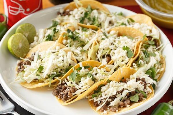 (10) Tacos & (1) Drink