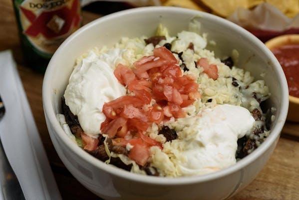 Ponchos Salad