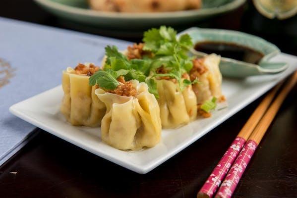 (6 pc.)Steamed Dumplings