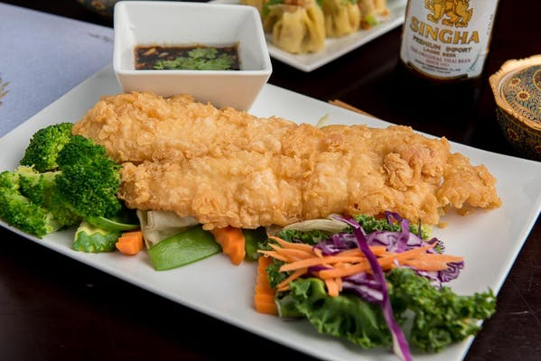 Fish (Fillet)