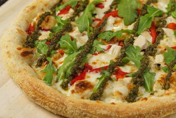 Mercury Pizza