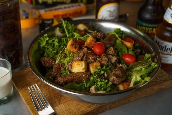 Premium Steak Salad